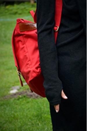 Рюкзак для компьютера RED