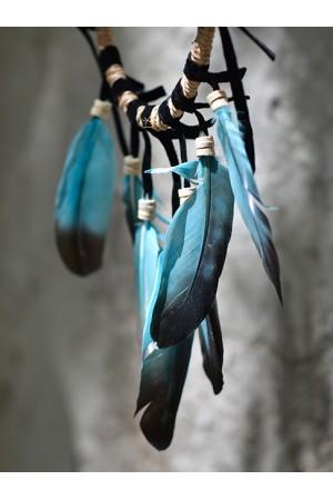 Ловец снов blue