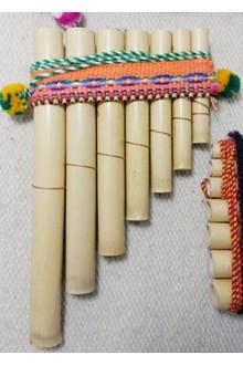 Антара из бамбука midi