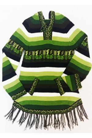 Женский свитер из шерсти ламы Шакира